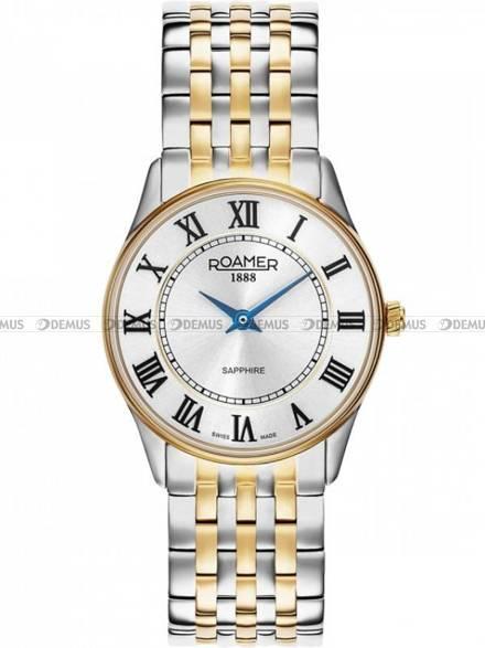 Zegarek Damski Roamer Sonata Ladies 520820 47 15 50