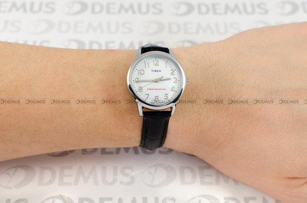 Zegarek Damski Timex Easy Reader TW2R65300 - Signature Edition