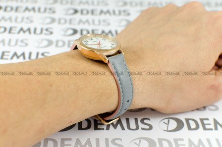 Zegarek Damski Timex Easy Reader TW2T28700