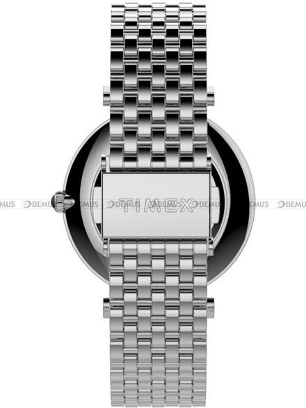 Zegarek Damski Timex Parisienne TW2T79300