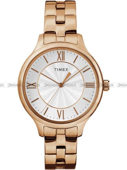 Zegarek Damski Timex Peyton TW2R28000
