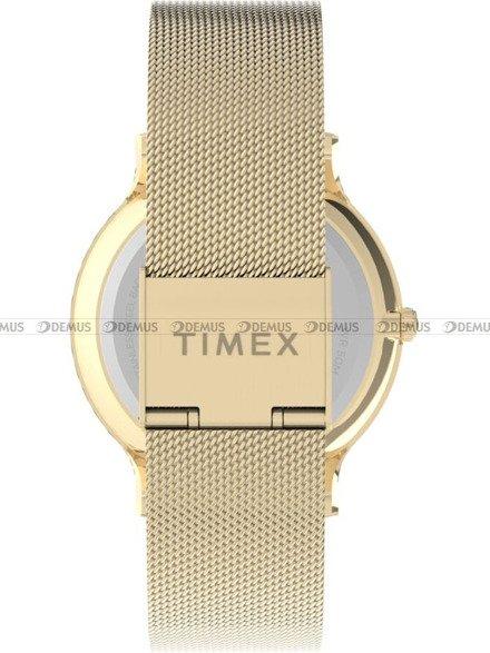 Zegarek Damski Timex Transcend TW2T74100