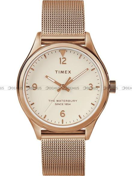 Zegarek Damski Timex Waterbury TW2T36200