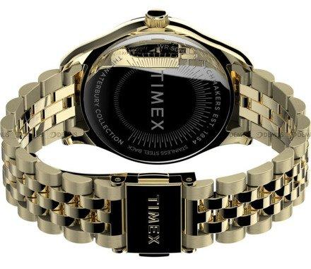 Zegarek Damski Timex Waterbury TW2T86900