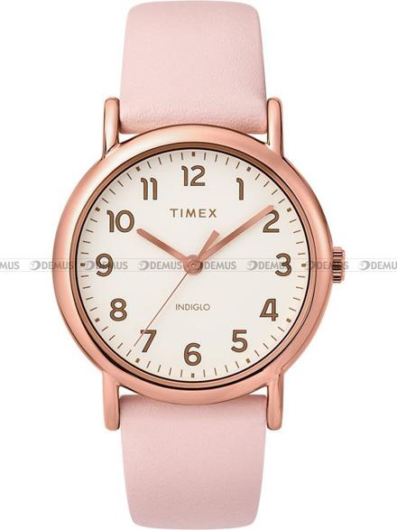 Zegarek Damski Timex Weekender TW2T30900