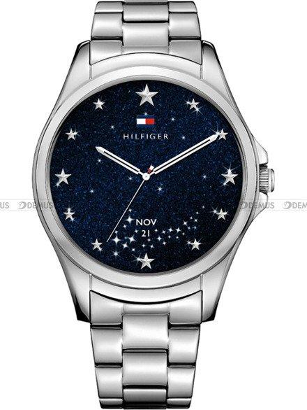 Zegarek Damski Tommy Hilfiger Smartwatch 1781831