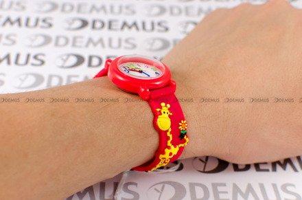 Zegarek Dziecięcy Knock Nocky Color Boom CB3272002