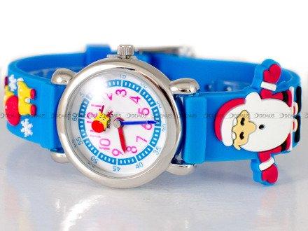 Zegarek Dziecięcy Knock Nocky Color Boom CB334900S