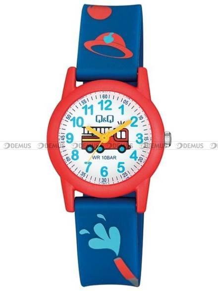 Zegarek Dziecięcy Q&Q VR99J019Y VR99-019