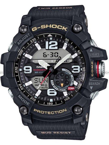 Zegarek G-SHOCK MUDMASTER GG-1000 1AER