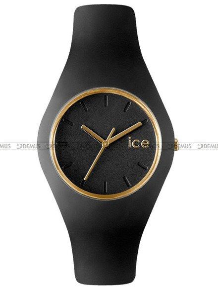 Zegarek Ice-Watch - Ice Glam ICE.GL.BK.U.S.13 000918 M