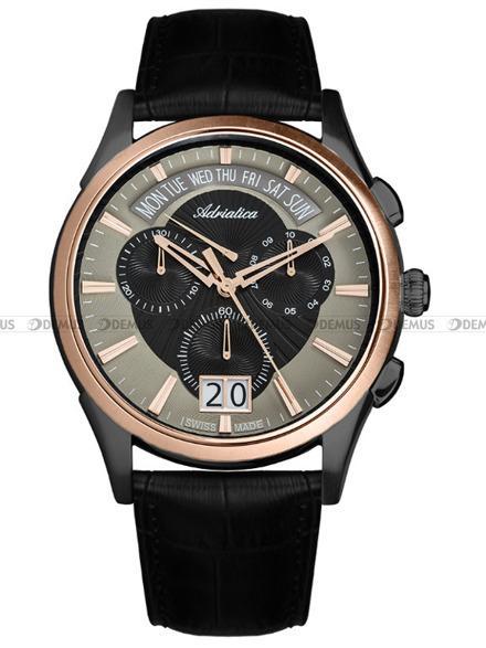 Zegarek Męski Adriatica A1193.K214CH