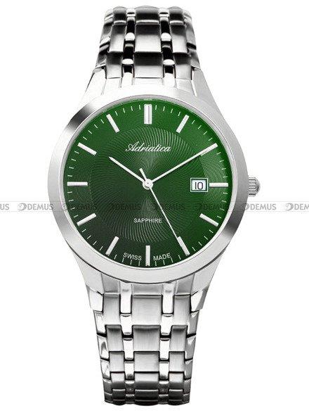 Zegarek Męski Adriatica A1236.5110Q