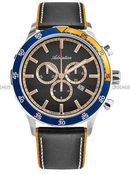 Zegarek Męski Adriatica A8247.L2R5CH
