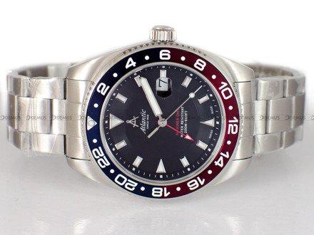Zegarek Męski Atlantic Mariner GMT 80575.41.61