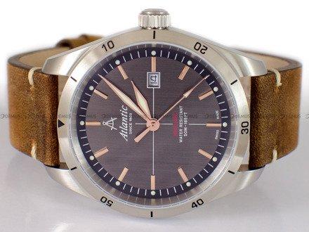 Zegarek Męski Atlantic Seaflight 70351.41.41R