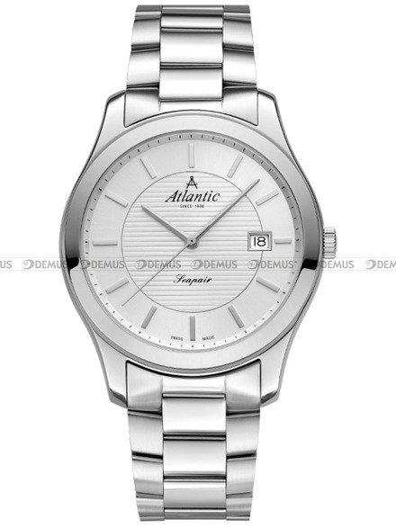 Zegarek Męski Atlantic Seapair 60335.41.21