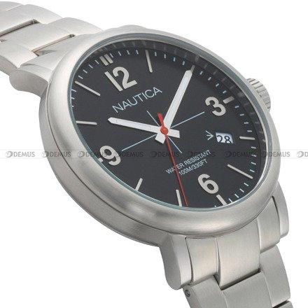 Zegarek Męski Aventura NAPAVT006