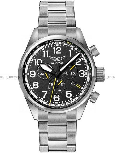 Zegarek Męski Aviator Airacobra P45 Chrono V.2.25.0.169.5