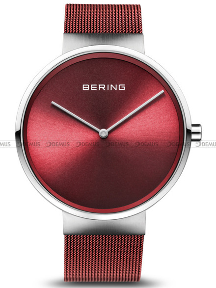 Zegarek Męski Bering Classic 14539-303