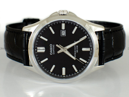Zegarek Męski Casio MTS 100L 1AVEF