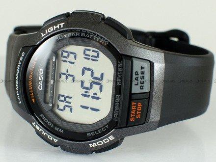 Zegarek Męski Casio WS 1000H 1AVEF