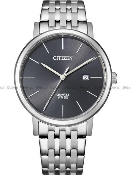 Zegarek Męski Citizen BI5070-57H