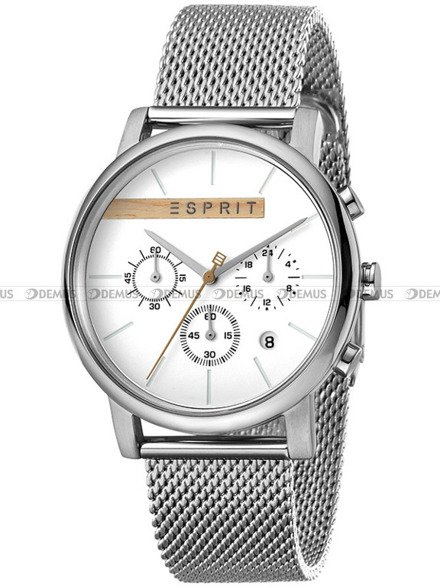 Zegarek Męski Esprit ES1G040M0035