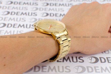 Zegarek Męski FujiTime M7110QG-Gold