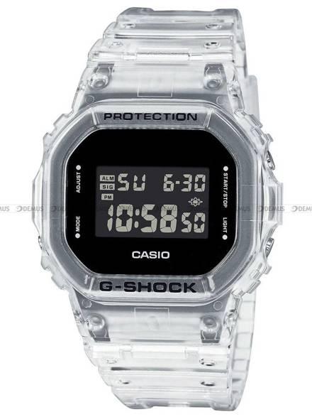 Zegarek Męski G-SHOCK DW 5600SKE 7ER