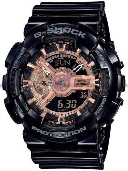 Zegarek Męski G-SHOCK GA 110MMC 1AER