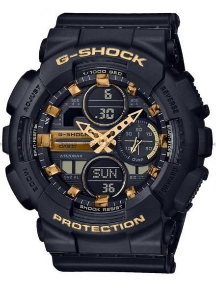 Zegarek Męski G-SHOCK GMA S140M 1AER