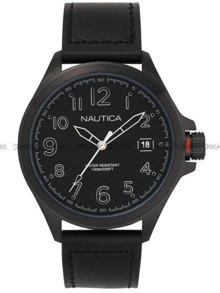 Zegarek Męski Glen Park Nautica NAPGLP004