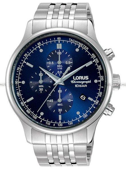 Zegarek Męski Lorus Chronograph RM313GX9