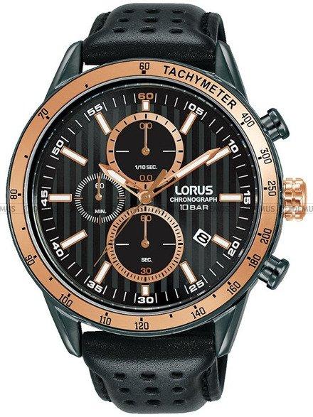 Zegarek Męski Lorus Chronograph RM333GX9
