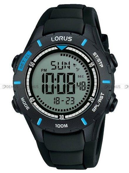 Zegarek Męski Lorus R2367MX9