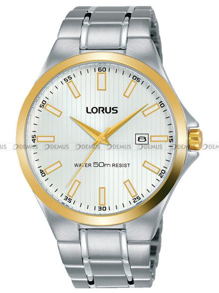 Zegarek Męski Lorus RH988KX9