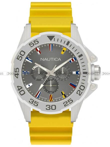 Zegarek Męski Nautica Miami NAPMIA003