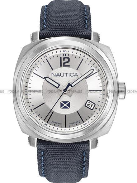Zegarek Męski Nautica Park Gate Box NAPPGP904 - W zestawie dodatkowy pasek