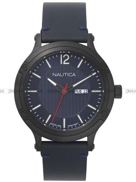 Zegarek Męski Nautica Porthole NAPPRH017