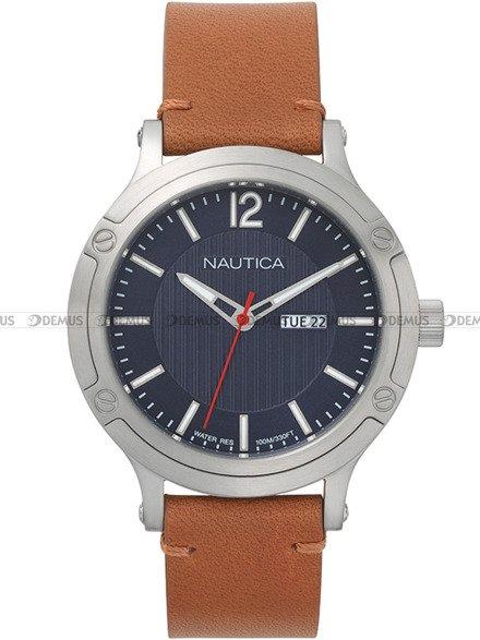 Zegarek Męski Nautica Porthole NAPPRH020