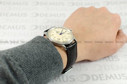 Zegarek Męski Orient Automatic FAC00009N0