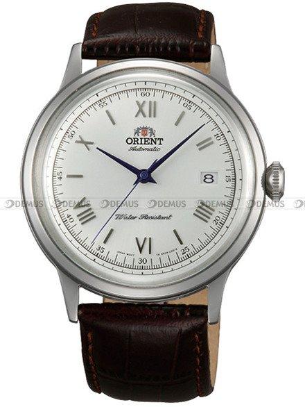 Zegarek Męski Orient Automatic FAC00009W0