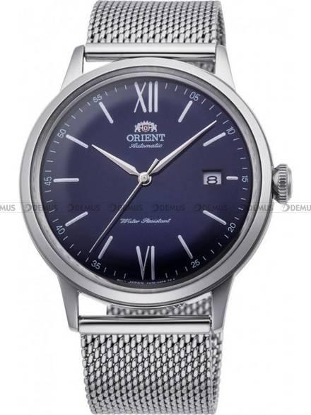 Zegarek Męski Orient Automatic RA-AC0019L10B