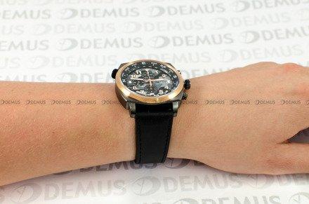 Zegarek Męski Orient Chronograph FTT17003B0