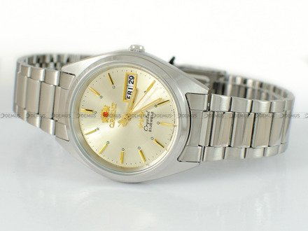 Zegarek Męski Orient Classic Automatic FAB00006C9