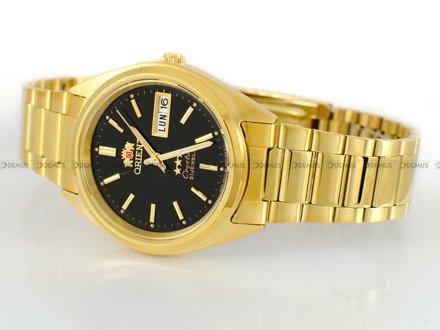 Zegarek Męski Orient Classic Automatic FAB0000BB9