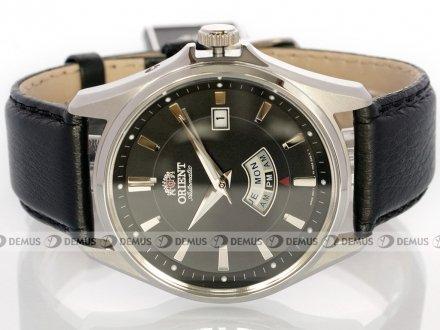 Zegarek Męski Orient Classic Automatic FFN02005BH