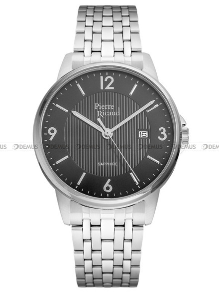 Zegarek Męski Pierre Ricaud P60021.5156Q