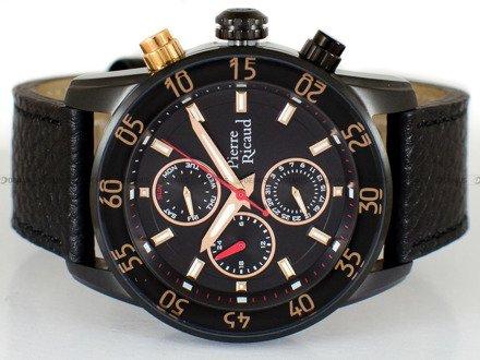 Zegarek Męski Pierre Ricaud P97221.K214QF